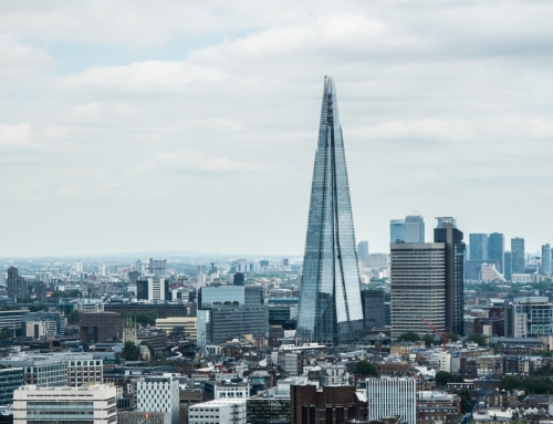 Where to buy in London on a budget